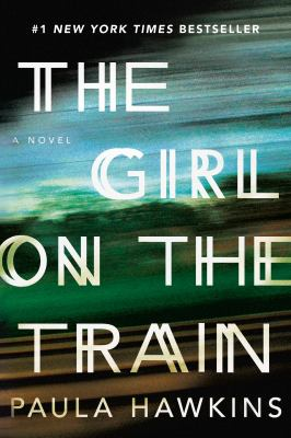 Book Cover for The Girl on the Train