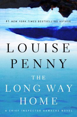 Book Cover for The Long Way Home