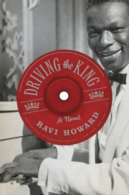 Book Cover for Driving the King