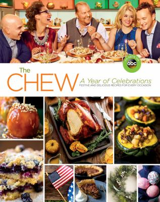Chew, a Year of Celebrations