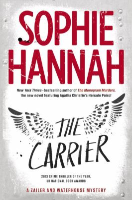 Book Cover for The Carrier