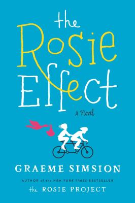 Book Cover for The Rosie Effect