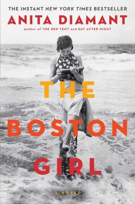 Book Cover for The Boston Girl