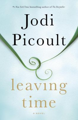 Book Cover for Leaving Time