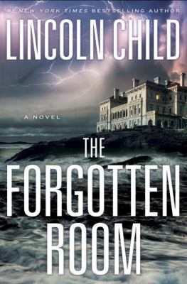 Book Cover for Forgotten Room
