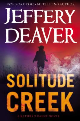 Book Cover for Solitude Creek