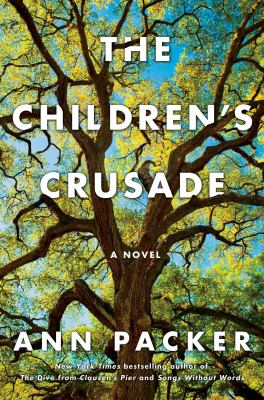 Book Cover for The Children's Crusade