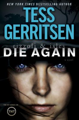 Book Cover for Die Again