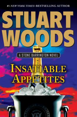 Book Cover for Insatiable Appetites