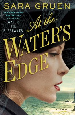 Book Cover for At the Water's Edge