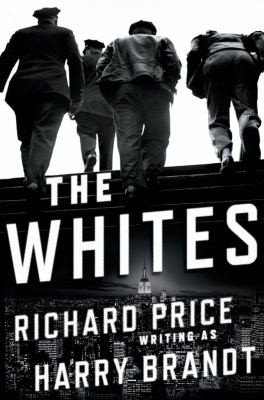 Book Cover for The Whites