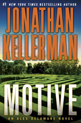 Book Cover for Motive