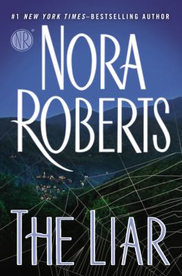 Book Cover for The Liar