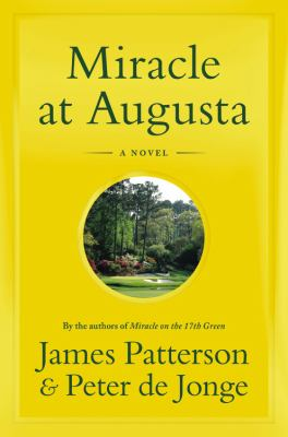 Book Cover for Miracle at Augusta