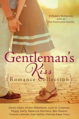 Gentleman's Kiss Romance Collection