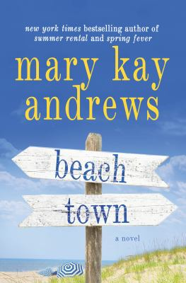 Book Cover for Beach Town