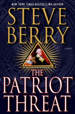 Book Cover for The Patriot Threat