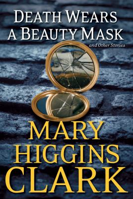 Book Cover for Death Wears a Beauty Mask