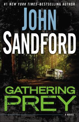 Book Cover for Gathering Prey