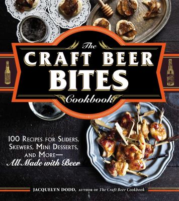 Craft Beer Bites