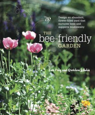 Bee-Friendly Garden